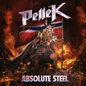 PelleK Absolute Steel