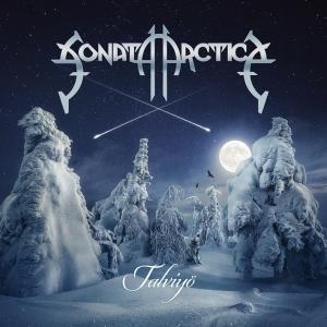 Sonata Arctica - Talviyö - Artwork